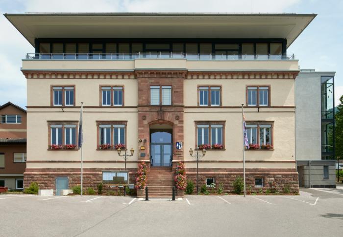 Bekanntmachungen 08 06 2018 Gemeinde Sasbachwalden