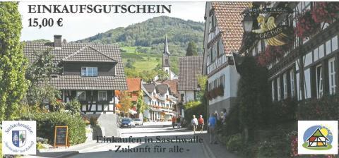 Flüchtlinge Sasbachwalden